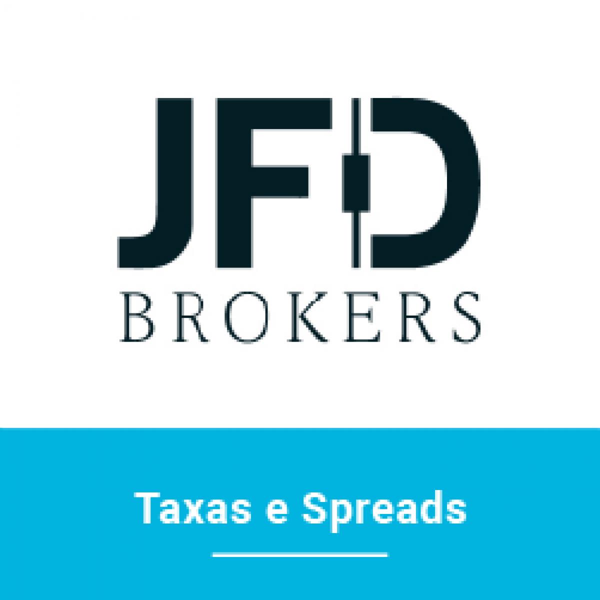 JFD ricchezza Review Leggere prima di commercio