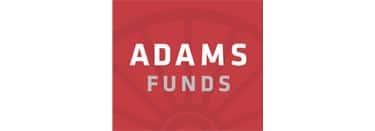 Adams Natural Resources Fund stocks