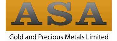 Buy ASA Gold and Precious Metals Limited stocks