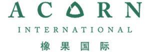 Buy Acorn International stocks