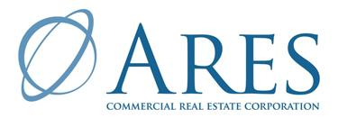 Buy Ares Commercial Real Estate stocks