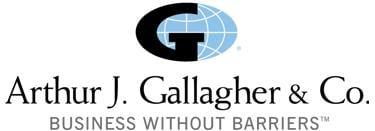 Buy Arthur J. Gallagher & Co stocks