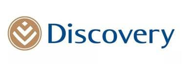 Buy Discovery shares