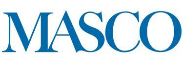 Buy Masco Corporation stocks