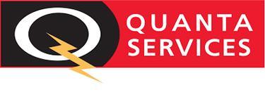 Buy Quanta Services stocks