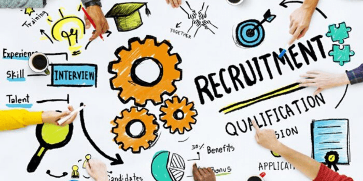 Online jobs for college students Virtual Recruitment