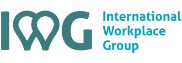 Buy IWG plc shares