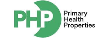 Buy Primary Health Properties plc shares