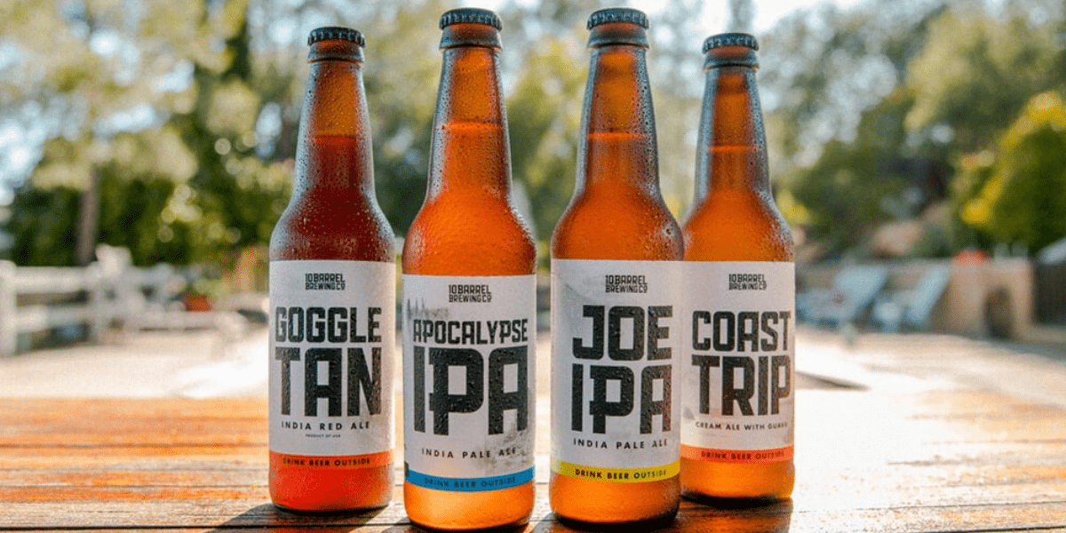 The best business ideas you can start from home Create a craft beer range