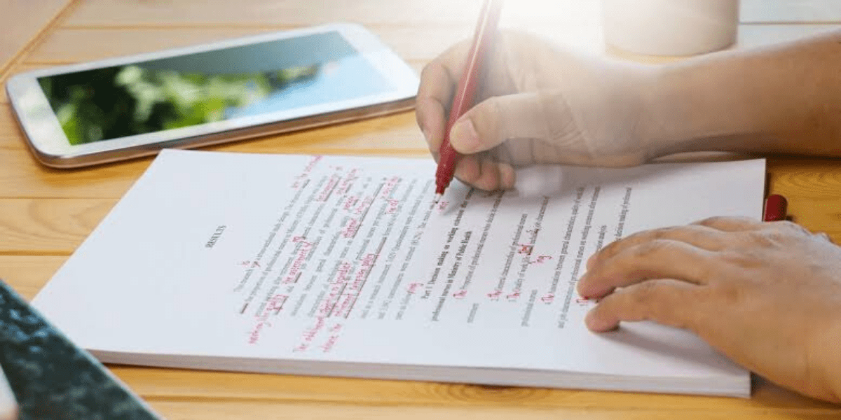 Online jobs for college students Proofreading