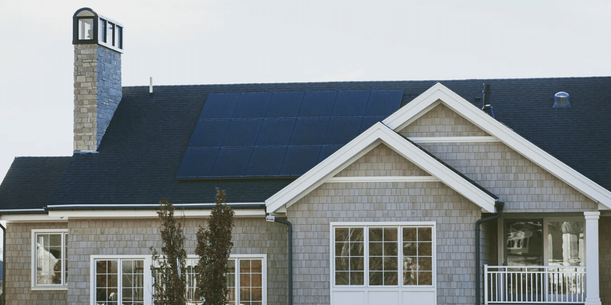 The best business ideas you can start from home Save the planet one solar panel at a time