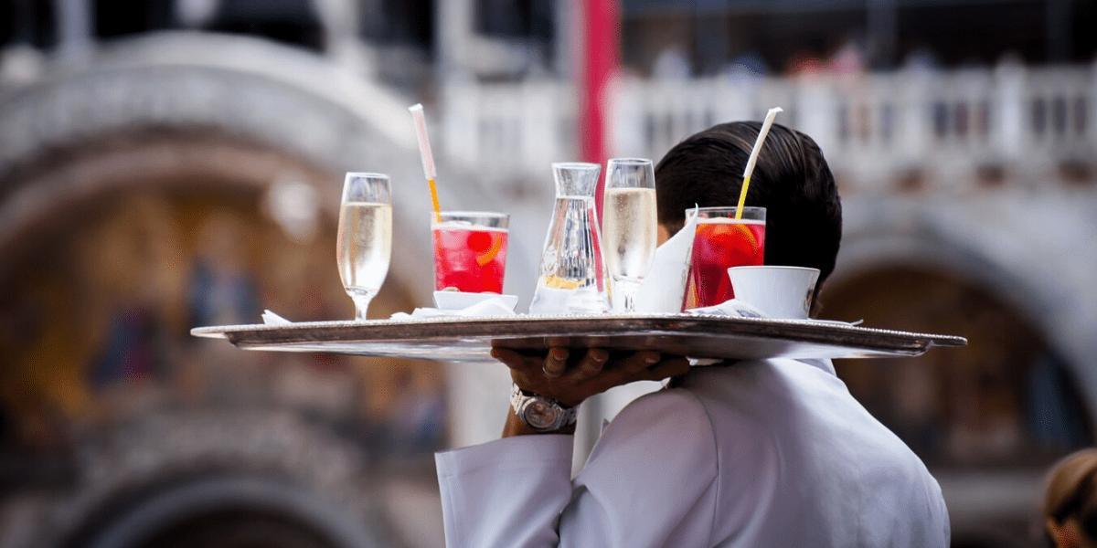 How to make $1000 fast Server or Bartender