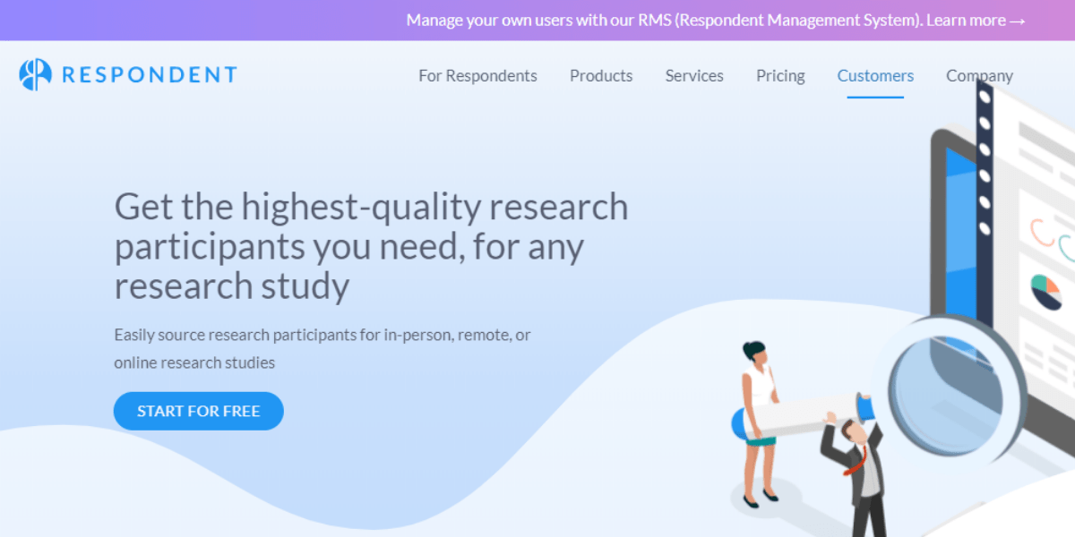 Online jobs for college students Sign up for research studies