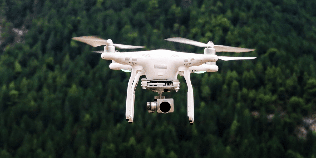 The best business ideas you can start from home Start a Drone Videography company