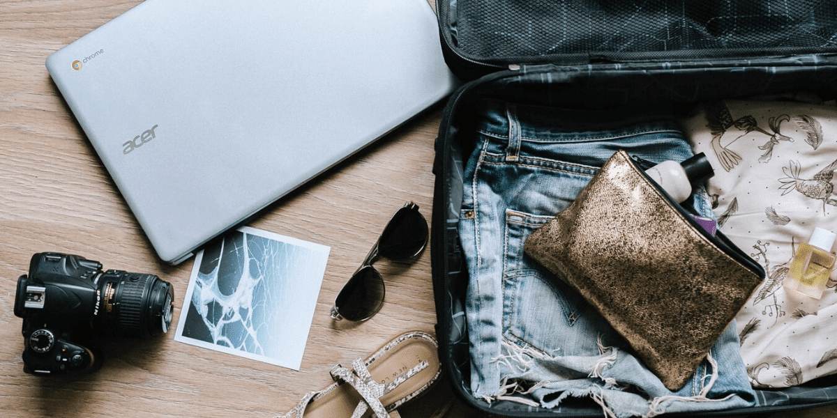 Jobs you can do while traveling Travel Blogging