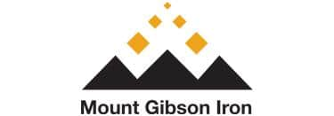 Buy Mount Gibson Iron shares