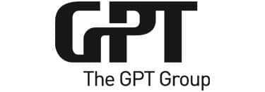 GPT Group shares