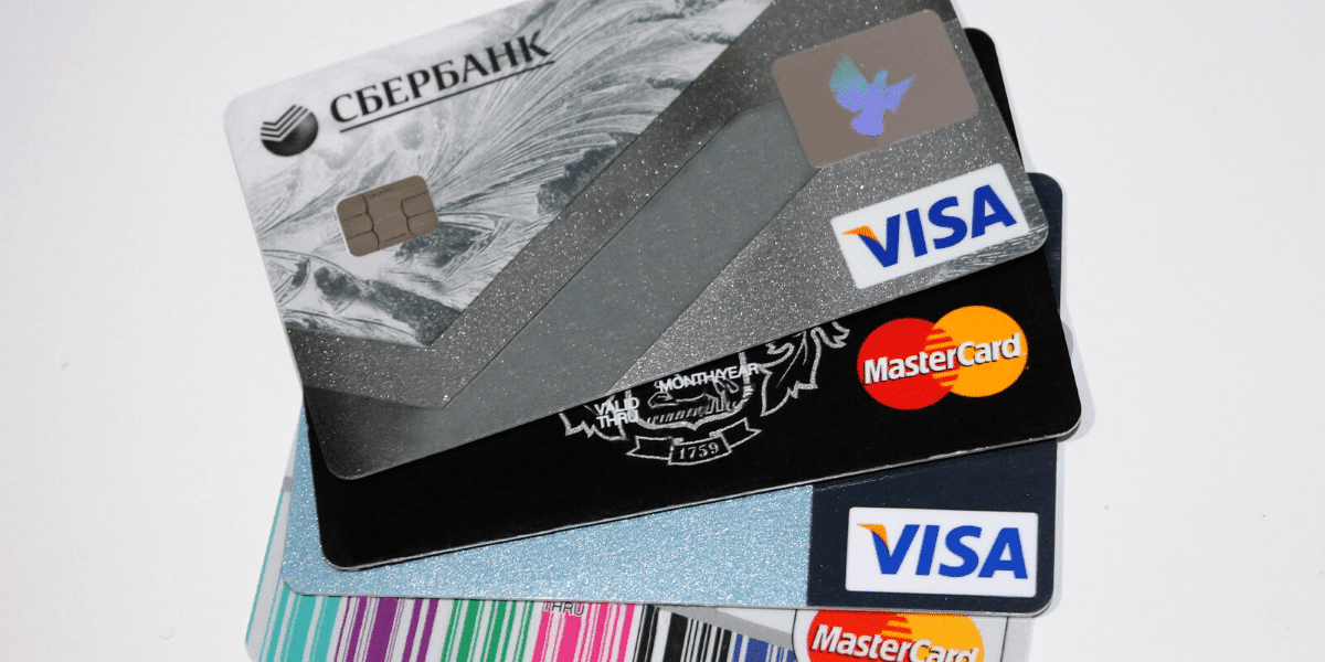 The best credit cards for bad or no credit