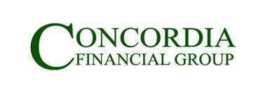 Buy Concordia Financial Group shares