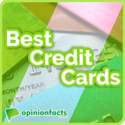 27 Best Credit Card Providers