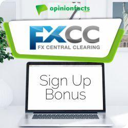 No deposit sign up bonus forex