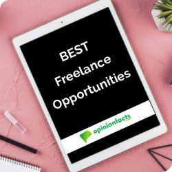 Best Freelance Opportunities