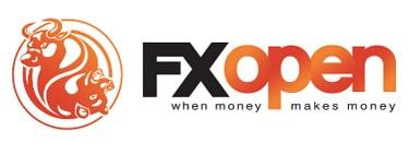 A FXOpenDemo Account