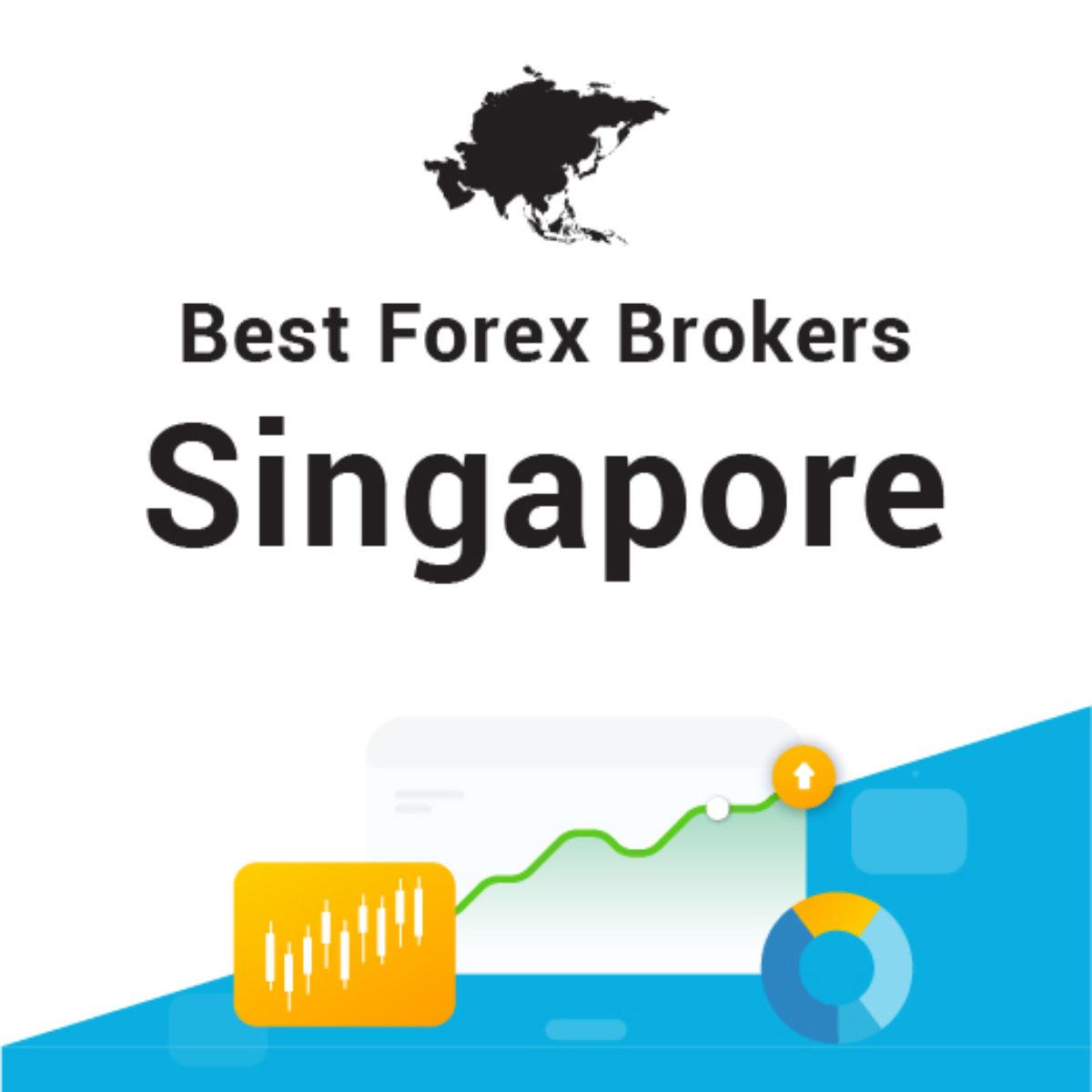 City Index Singapore Opis brokera Forex