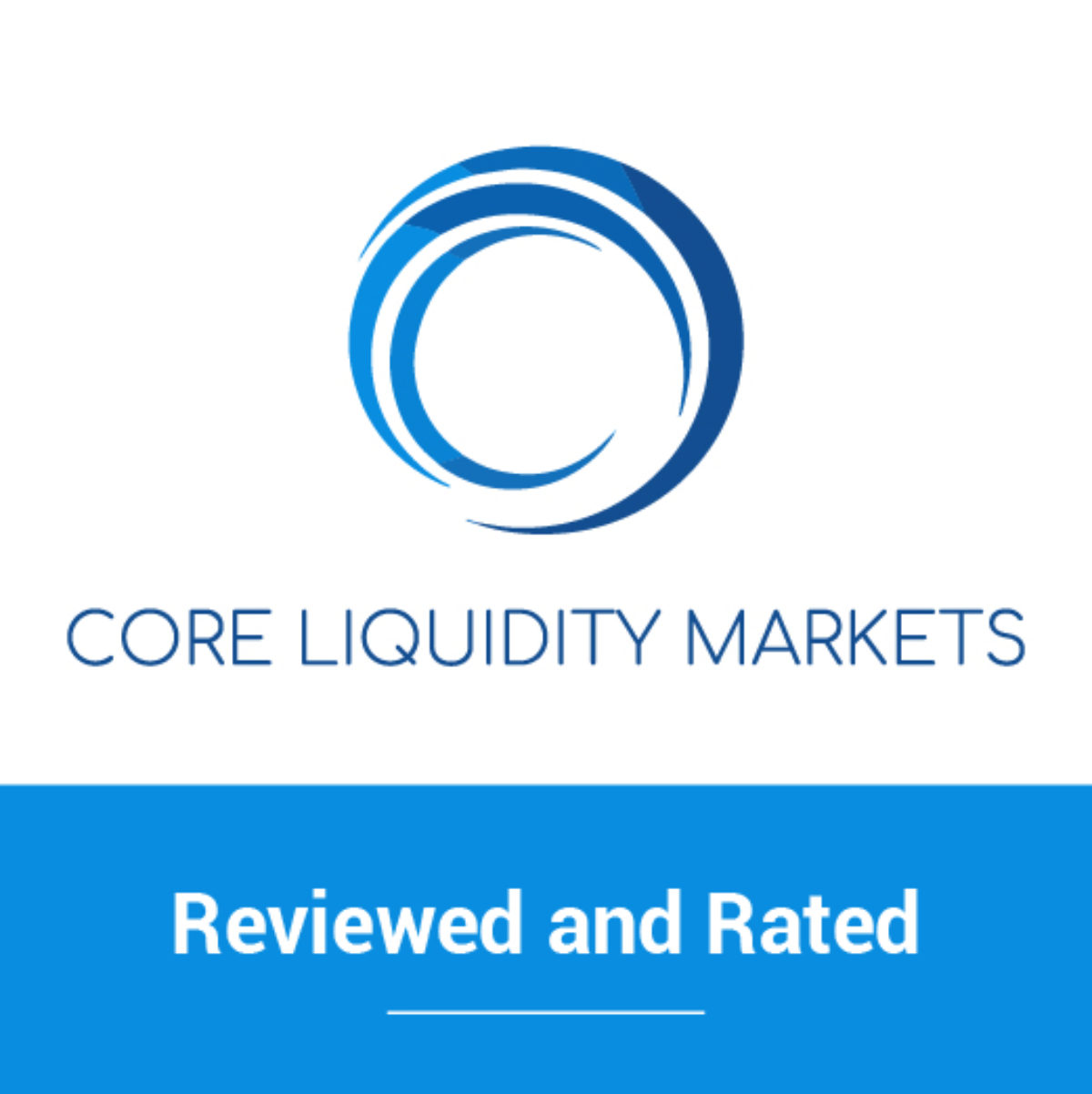 Core liquidity markets binary options florida pop warner betting